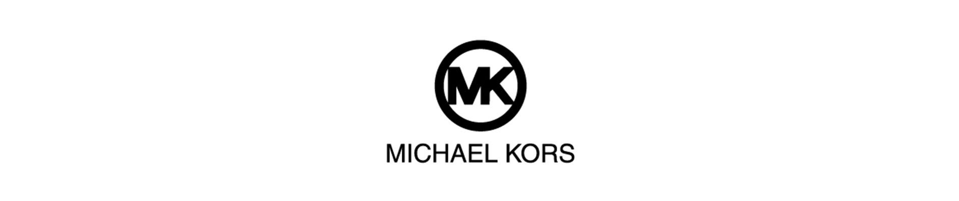 michale kors eyewear designer frame logo