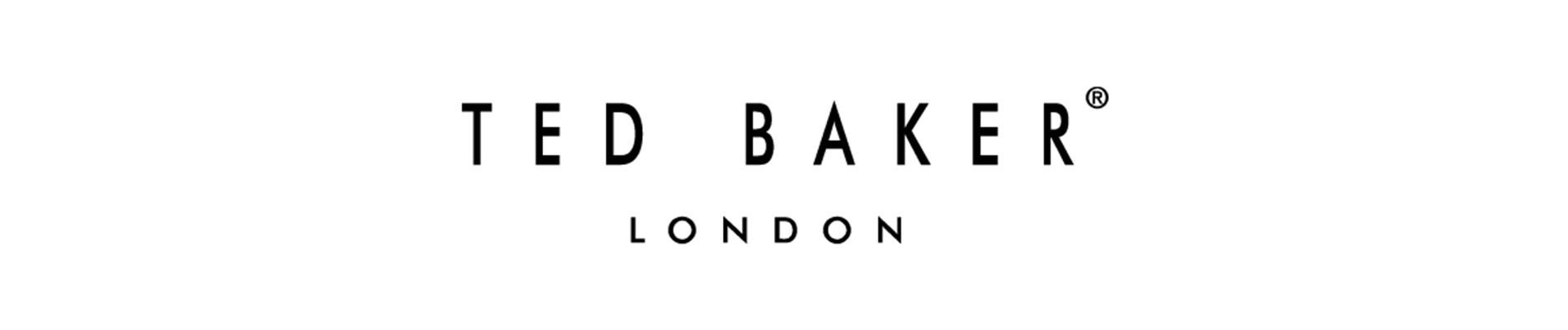 ted baker london eyewear designer frame logo